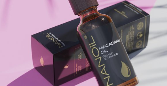 best macadamia oil